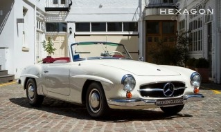 1956-red-1956-Mercedes-Benz-190SL-Cabriolet-1-1024px
